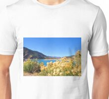 Bliss in Colorado Unisex T-Shirt