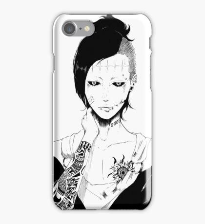 Uta Tokyo Ghoul iPhone Case/Skin