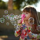 More Bubbles by jbiller