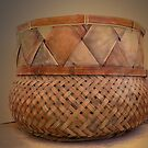 Southwestern Basket by Jing3011