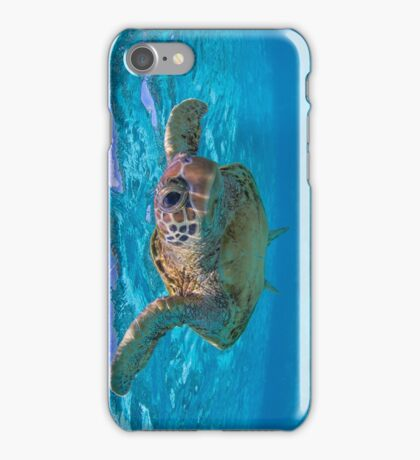 Checking you out iPhone Case/Skin