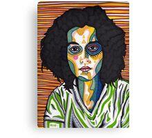 Rapid Absorption Canvas Print