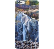 Helen Hunt Falls iPhone Case/Skin