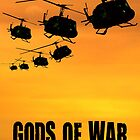 Gods Of War by anticross