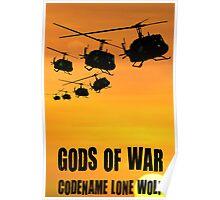 Gods Of War Poster