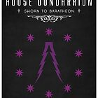 House Dondarrion by liquidsouldes