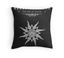 House Karstark Throw Pillow