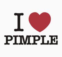 I Love PIMPLE by eelijahst