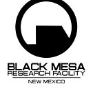 Black Mesa by WalnutSoap