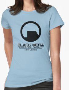 Black Mesa Womens T-Shirt