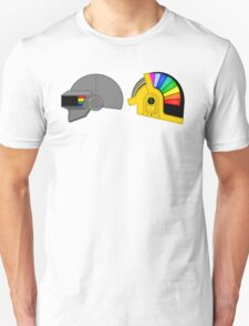 Love Being Daft T-Shirt