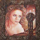 Celtic Woman by Rachel Greenbank