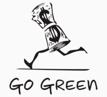 Go Green by Rottenchester