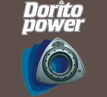 Dorito Power Blue Unisex T-Shirt