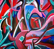 Color & Light by signaturelaurel