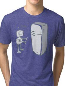 Daddy? Tri-blend T-Shirt