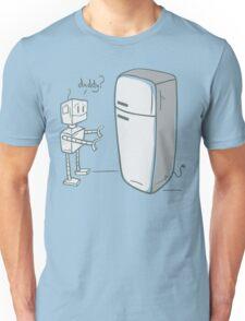 Daddy? Unisex T-Shirt