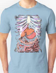Human Body: An Inside Look Unisex T-Shirt
