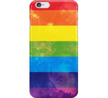 Love is Universal iPhone Case/Skin
