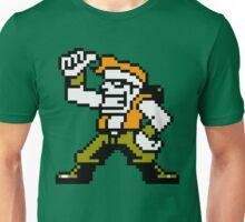 Marco (sprite) Unisex T-Shirt