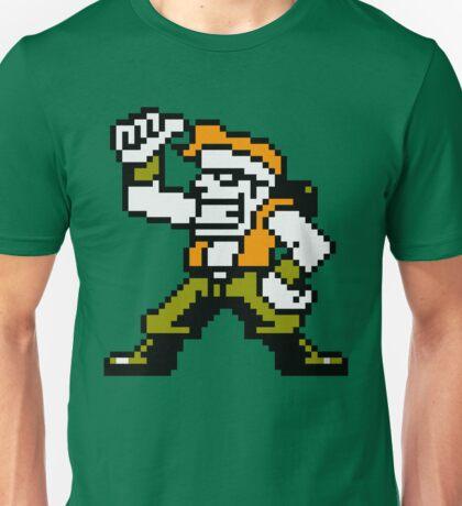 Marco Metal Slug - SNK Sprite Unisex T-Shirt