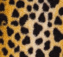 False leopard skin spots by homydesign