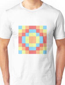 Pseudo-circle Unisex T-Shirt