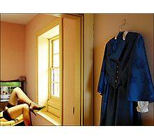boudoir Photographic Print