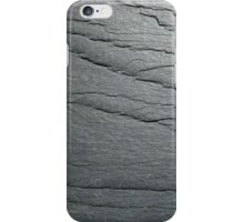 Stone Background  iPhone Case/Skin