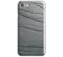 Stone Background  iPhone Case/Skin
