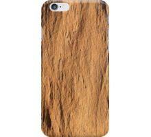 Shale rock iPhone Case/Skin