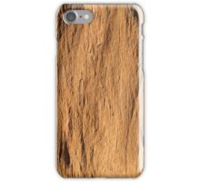 Shale rock iPhone Case/Skin