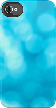 Abstract blue background by homydesign