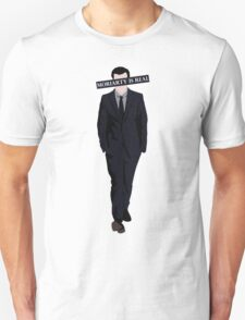 Moriarty Is Real T-Shirt