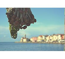 Piran. Photographic Print