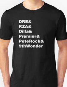 Hip Hop Helvetica III T-Shirt