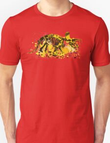 Drip Dry Triceratops T-Shirt