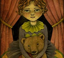 Gemma & Daisy - The Incredible Bear Act by Amalia K