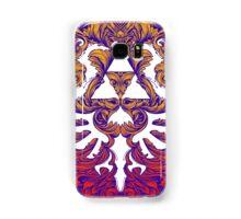Hylian Victoriana Samsung Galaxy Case/Skin
