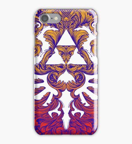 Hylian Victoriana iPhone Case/Skin