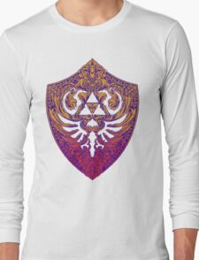 Hylian Victoriana Long Sleeve T-Shirt