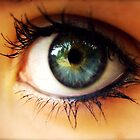 The gift of vision.. by co0kiem0nster