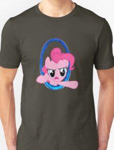 Pinkie Portal T-Shirt