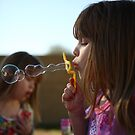 Bubbles III by jbiller