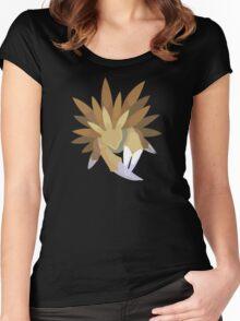Sandslash Women's Fitted Scoop T-Shirt