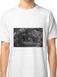 Where  Alice  Walks Classic T-Shirt