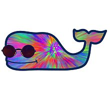 Hippie VV Whale by davisluna15