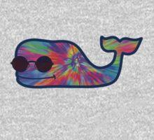 Hippie VV Whale T-Shirt