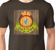 Curiosity Shop Sign Unisex T-Shirt