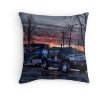 Special Events Throw Pillow